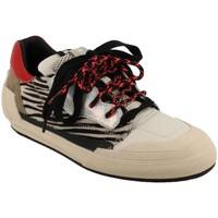 Schoenen Dames Lage sneakers Andia Fora  Multicolor