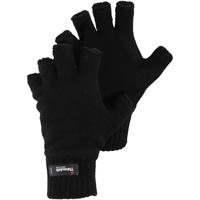 Accessoires Heren Handschoenen Universal Textiles  Zwart