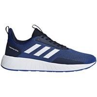 Schoenen Heren Fitness adidas Originals Questar Drive Bleu