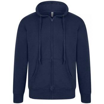 Textiel Heren Sweaters / Sweatshirts Casual Classics  Navy