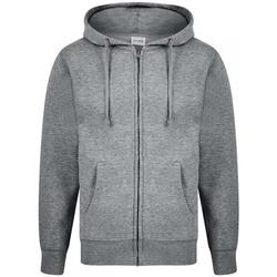 Textiel Heren Sweaters / Sweatshirts Casual Classics  Grijs