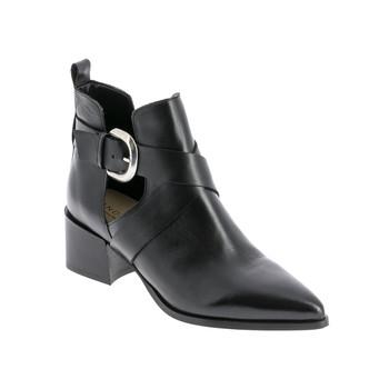 Schoenen Dames Laarzen André EMO Zwart