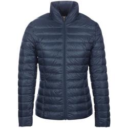Textiel Dames Dons gevoerde jassen JOTT Cha ml basique Blauw