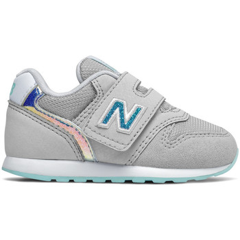 Schoenen Kinderen Lage sneakers New Balance Iz996 m Grijs