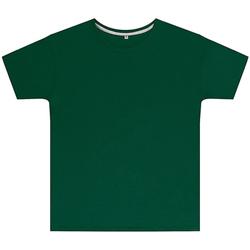 Textiel Kinderen T-shirts korte mouwen Sg SGTEEK Fles groen
