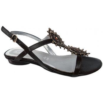 Schoenen Dames Sandalen / Open schoenen Keys  Brown