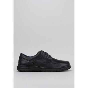 Schoenen Heren Derby Notton  Zwart