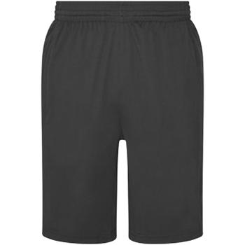 Textiel Heren Korte broeken / Bermuda's Awdis JC089 Houtskool