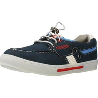 Schoenen Jongens Bootschoenen Sprox 246472 Blauw