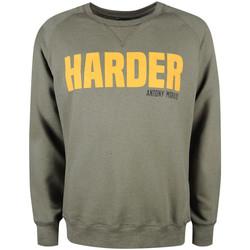 Textiel Heren Sweaters / Sweatshirts Antony Morato  Groen