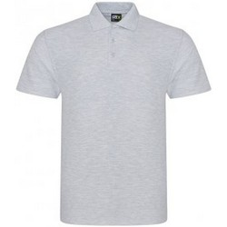 Textiel Heren Polo's korte mouwen Prortx RX101 Heide
