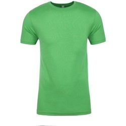 Textiel T-shirts korte mouwen Next Level NX3600 Kelly Groen