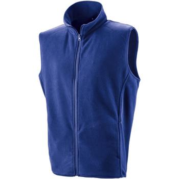 Textiel Heren Vesten / Cardigans Result R116X Koninklijk