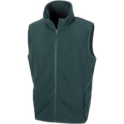Textiel Heren Vesten / Cardigans Result R116X Bos