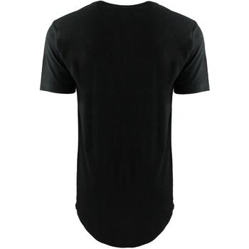 Textiel Heren T-shirts korte mouwen Next Level NX3602 Zwart