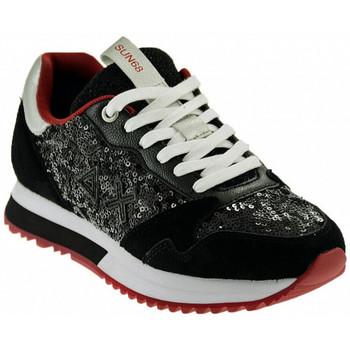 Schoenen Dames Lage sneakers Sun68  Multicolour