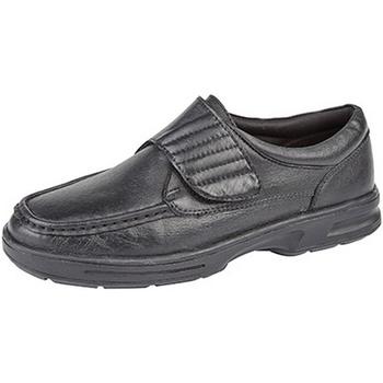 Schoenen Heren Mocassins Scimitar  Zwart