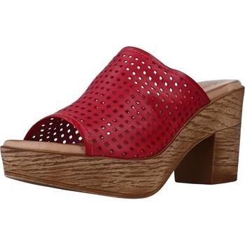 Schoenen Dames Sandalen / Open schoenen Cokketta 1212Y Rood