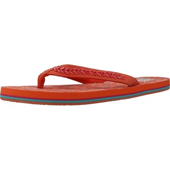 Schoenen Meisjes Slippers Gioseppo 40021G Oranje