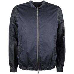 Textiel Heren Wind jackets Antony Morato  Blauw
