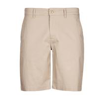 Textiel Heren Korte broeken / Bermuda's Aigle CARIO Beige