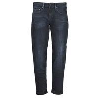Textiel Dames Boyfriend jeans G-Star Raw KATE BOYFRIEND WMN Blauw / Donker