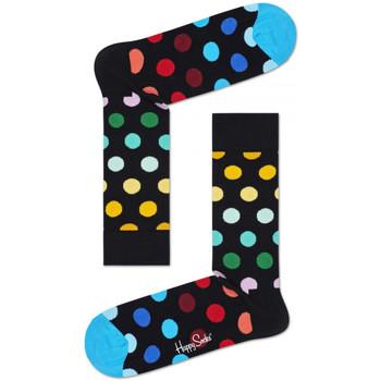 Accessoires Heren Sokken Happy Socks Big dot sock Multicolour