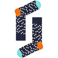 Accessoires Heren Sokken Happy Socks 2-pack dog lover gift set Multicolour