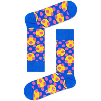 Accessoires Dames Sokken Happy Socks Dots dots dots sock Multicolour
