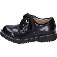 Schoenen Meisjes Derby & Klassiek Enrico Coveri Classique BK253 Noir