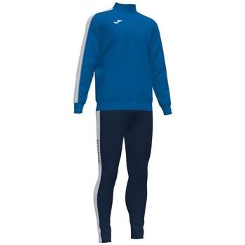 Textiel Heren Trainingspakken Joma Academy Iii Trainingspak -royaal-blauw Blauw