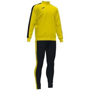 Textiel Heren Trainingspakken Joma Academy Iii trainingspak - geel-zwart Geel