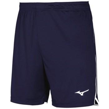 Textiel Heren Korte broeken Mizuno Highkyu Bleu marine