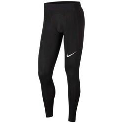 Textiel Heren Leggings Nike Gardien I Padded Noir