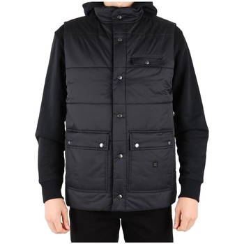 Textiel Heren Jacks / Blazers DC Shoes D053840107 Noir