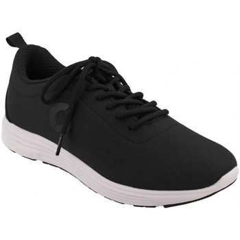 Schoenen Dames Lage sneakers Ecoalf OREGON Zwart