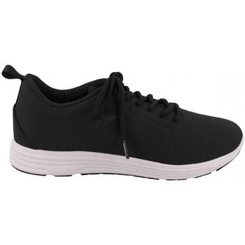 Schoenen Heren Lage sneakers Ecoalf OREGON Zwart