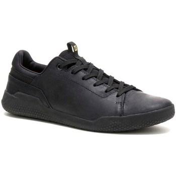 Schoenen Heren Lage sneakers Caterpillar Hex Base Noir