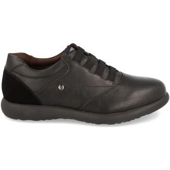 Schoenen Heren Derby Virucci 0E1132 Negro