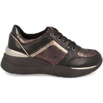 Schoenen Dames Lage sneakers Virucci VR0-178 Negro