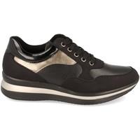 Schoenen Dames Lage sneakers Virucci VR0-183 Negro
