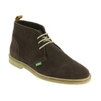 Schoenen Heren Laarzen Kickers TYL Brown