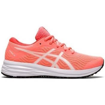 Schoenen Dames Running / trail Asics Patriot 12 Orange