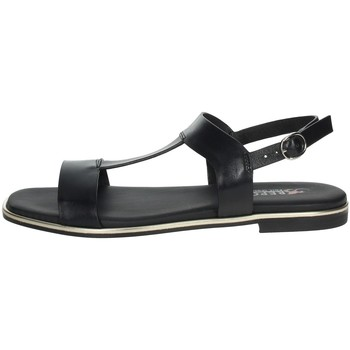Schoenen Dames Sandalen / Open schoenen Repo 71531-E0 Black