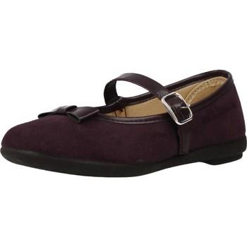 Schoenen Meisjes Derby & Klassiek Vulladi 8402 678 Bruin