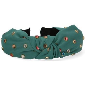 schoonheid Dames Haar accesoires Luna Collection 51458 groen