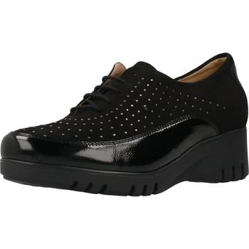 Schoenen Dames Klassiek Piesanto 101102 Zwart