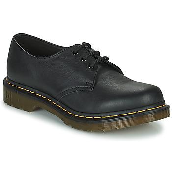 Schoenen Dames Derby Dr Martens 1461  zwart