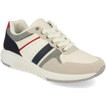Schoenen Heren Lage sneakers Tony.p ABX007 Blanco
