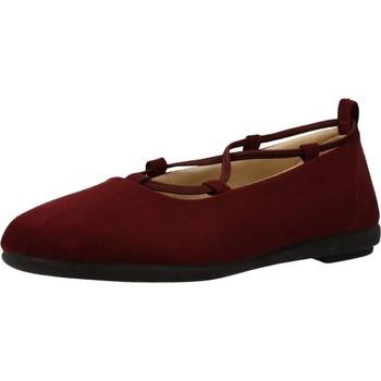 Schoenen Meisjes Derby & Klassiek Vulladi 6411 678 Rood